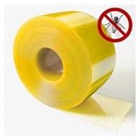 Jual tirai curtain strip kuning (081317214603 - 081210510423)