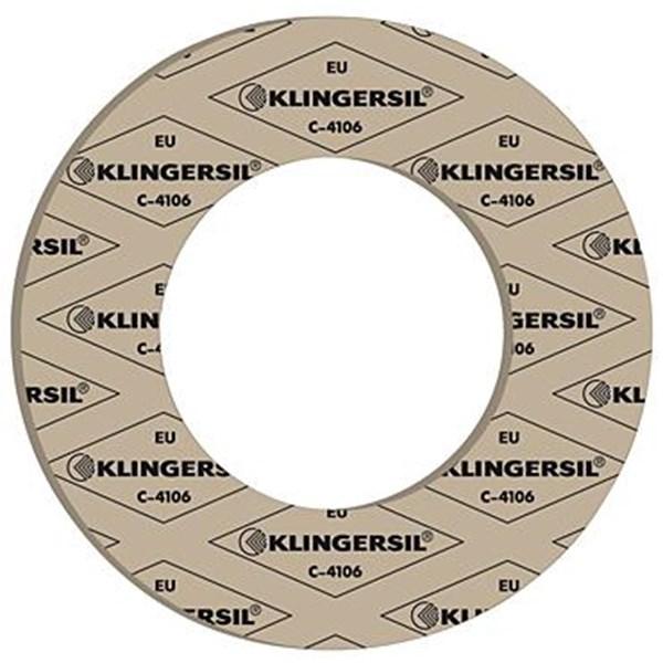 Gasket Klingersil C - 4106