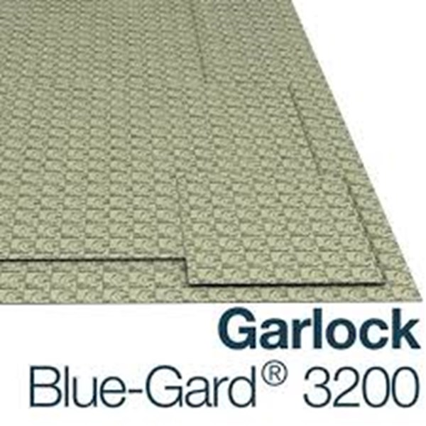 Garlock Blue Gard 3200