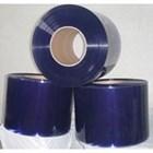 Clear PVC Strip Curtains 1