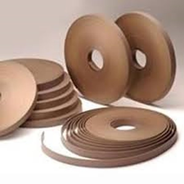 Teflon Bronze Strip