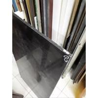 HDPE Shett Black