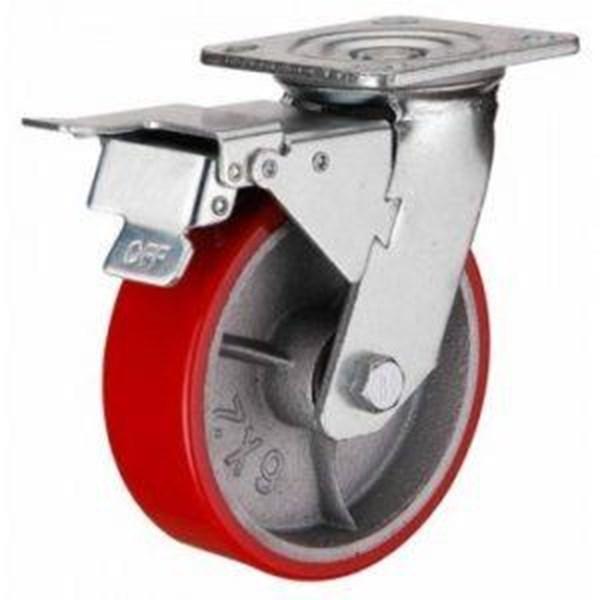 Roda Trolley - Caster