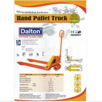 Hand Pallet Truck 1