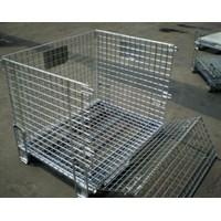 Distributor pallet mesh murah 3