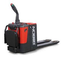 electric pallet truck