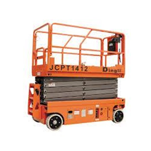 Man lift  capacity 320kg