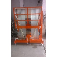 cheap hydraulic ladder