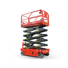 sell scissor lift 12 meter special price at end of