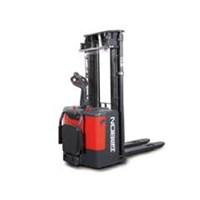Jual hand stacker full electric ps 1646