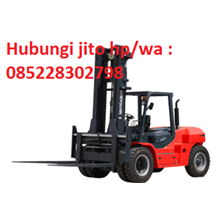 Forklift Diesel Maximal 3Ton Stock Ready