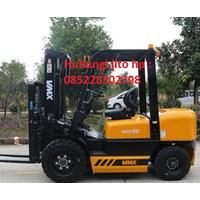 Forklift Diesel Engine Isuzu 1