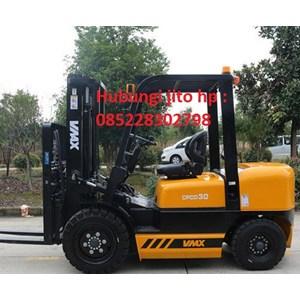 Forklift Diesel Engine Isuzu