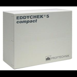 Ndt Eddychek 5 Compact (Alat Uji Kerusakan Materi)