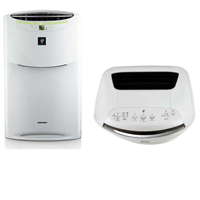 Jual Air Purifier with Humidifying KI-A60Y-W Series