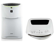 Air Purifier with Humidifying KI-A60Y-W Series