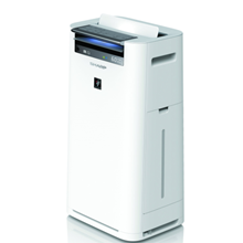 Air Purifier with Humidifying KC-G50-W Series