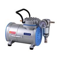 Alat Laboratorium Umum Vacuum Pump Laboratorium Rocker 300 Oilless Pompa Elektrik Lab 1
