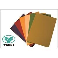 Aluminium Composite Panel (Acp) Yaret 1