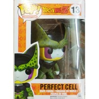 Jual  mainan perfect cell action figure Minifigure