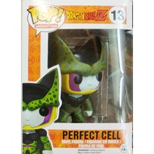 mainan perfect cell action figure Minifigure
