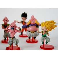Beli mainan Dragon Ball 12 pc per set action figure Miniatur Anime 4