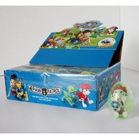 Paw patrol surprise egg 12 pc per box Minifigure