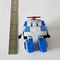 Distributor Mainan robocar Poli 4 pc per set Minifigure 3