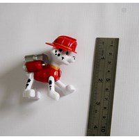 Jual Mainan paw patrol 1 set (8pc) Minifigure 2