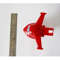 Jual Mainan Super Wings 1 set 6pc Minifigure 2