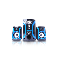 Speaker Multimedia GMC 888 L 1