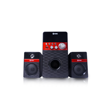 Speaker multimedia GMC 888 R