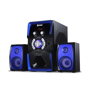 Bluetooth Speaker multimedia GMC 885 U