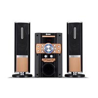 Bluetooth Speaker multimedia GMC 885 S  1