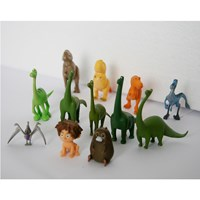 Jual Mainan good dinosaur 1set (12pc) Minifigure