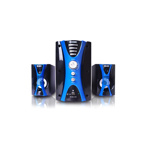 Speaker multimedia GMC 888 H