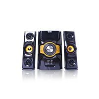 Bluetooth Speaker multimedia GMC 889 B  1