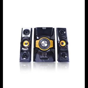 Bluetooth Speaker multimedia GMC 889 B