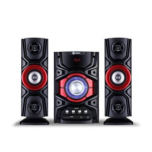 Bluetooth Speaker multimedia GMC 889 D