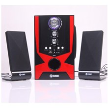 Speaker multimedia GMC 888 F