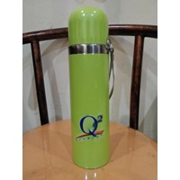 Jual Termos Vacuum Flask 6750 Q2 Botol Minum dan Termos 2