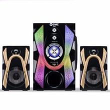 Bluetooth Speaker multimedia GMC 886 F