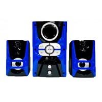 Speaker multimedia GMC 886G Bluetooth 1