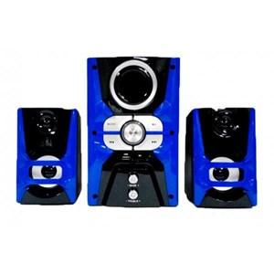 Speaker multimedia GMC 886G Bluetooth