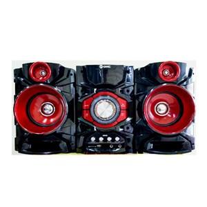 Bluetooth Speaker multimedia GMC 889 E