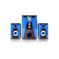 Speaker multimedia GMC 888 J Bluetooth 1