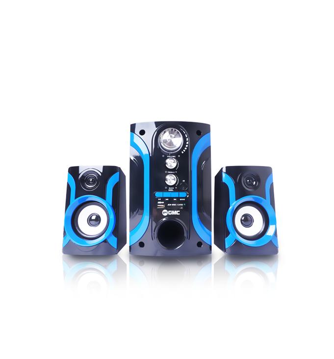 Jual Bluetooth Speaker Multimedia GMC 888 L Harga Murah