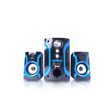 Bluetooth Speaker multimedia GMC 888 L