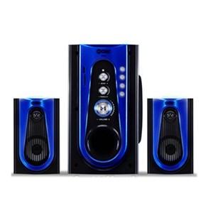Speaker multimedia GMC 886 A