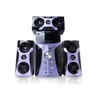 Speaker multimedia GMC 887 C